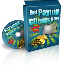Offline Gold Get Clients Now Audio